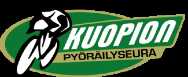 Kuopion pyöräilyseura ry.